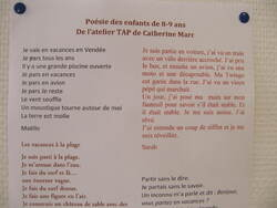 On part en vacances