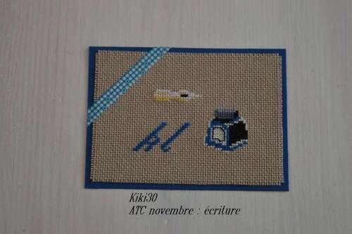 Echange annuel ATC