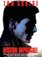 Mission impossible affiche