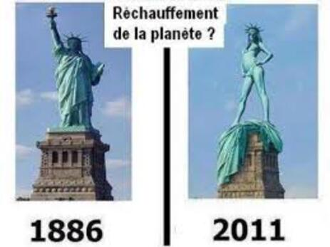 Canicule annonce