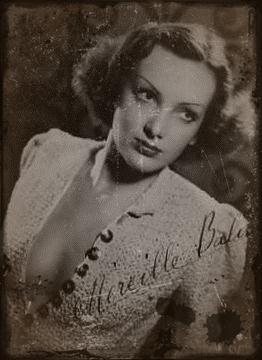 Mireille Balin