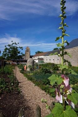 Jardiniers de l'Yvette : Chez Annick