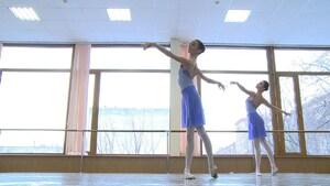 dance ballet class bolshoi ballet class