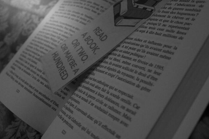 « Les livres font les époques et les nations, comme les époques et les nations font les livres. »