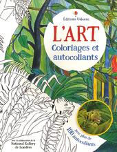 L'art - Coloriage et dessin