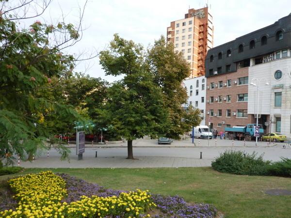 Jour 12 - Veliko Tarnovo - Hôtel Etar