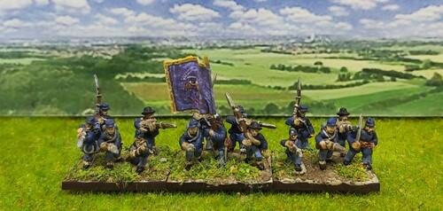 Figurines pour Altar of Freedom ou...
