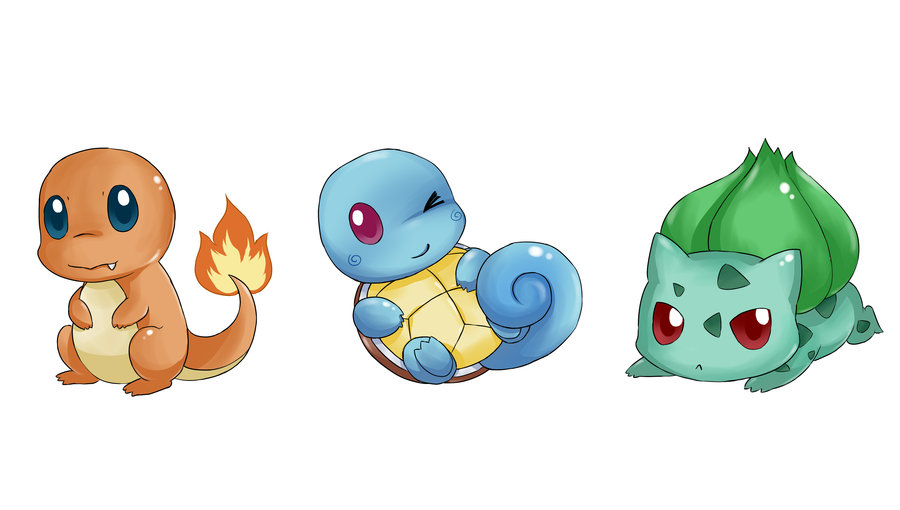 Quelques Pokemons Mignons 3 Pokemon