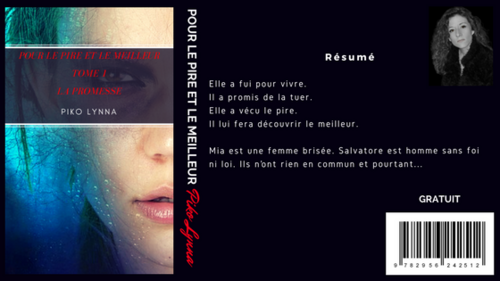 La promesse - Piko Lynna