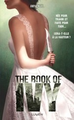 The Book of Ivy, tome 1 d'Amy Engel