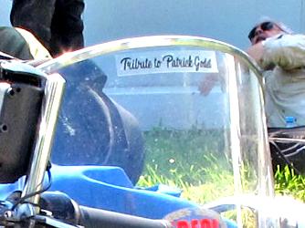 Un Montlhéry chasse l'autre : Cafe Racer Festival