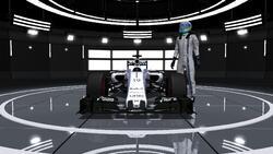 Team Williams Martini Racing