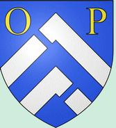 Villages perchés du Vaucluse Oppède-le-Vieux
