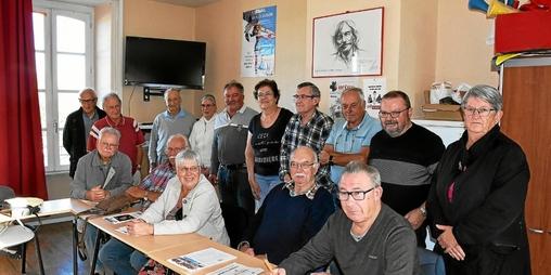 Quimperlé- Les retraités manifestent mardi  (LT.fr-5/10/18-10h42)