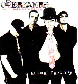 Oberkampf - Animal factory