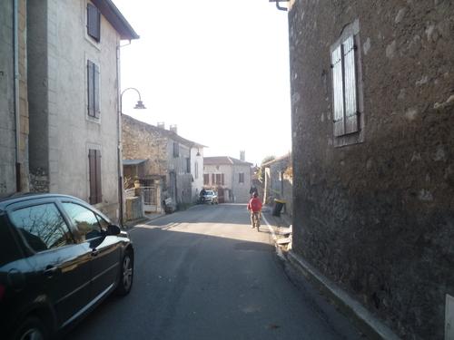 Col des Paloumères (Barbazan) - 31