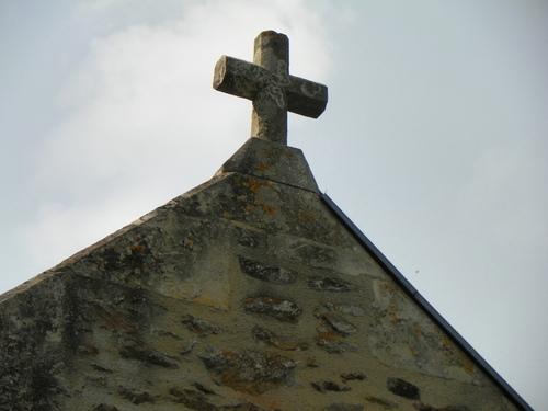 La chapelle Bonne Nouvelle