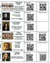 M.A.J. du rituel d'Histoire des Arts et Techniques