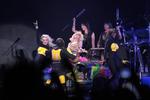 LOUD Tour en Pologne