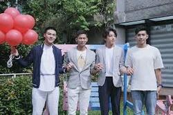 Red Balloon - Taiwan
