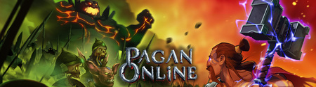 VIDEO : Pagan Online, journal de développement 12