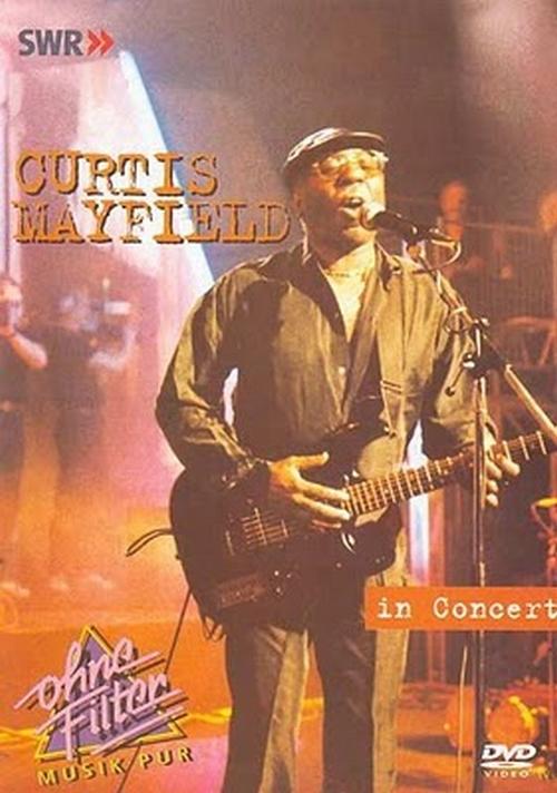 "2001 : DVD "" In Cocert Live In Germany "" Wiener World Records WNRD 2167 [ GE ]"