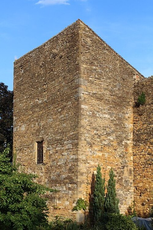 Cuiseaux  (Saône et Loire )