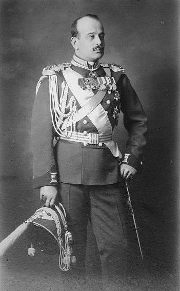 File:Grand Duke Boris during the war.jpg