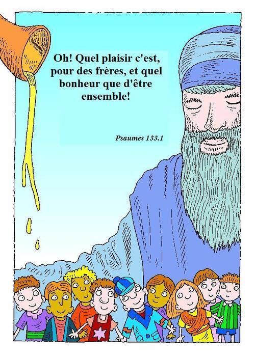 Versets imagés