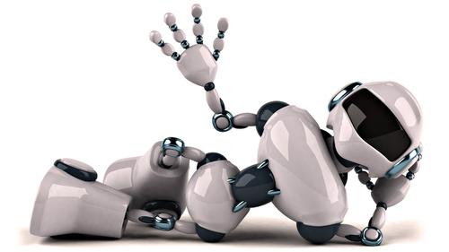 Les robots... sont nos amis