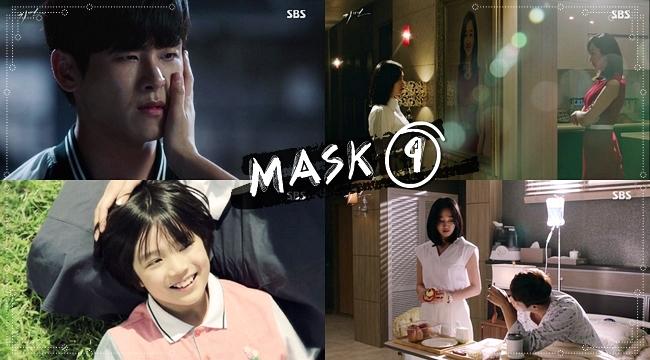 Mask - épisode 9 -