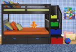 Bunk Bed Room - Amajeto