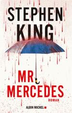 Mr Mercedes de Stepen KING ★★★★