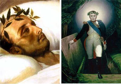 Napoléon :  splendeur et décadence
