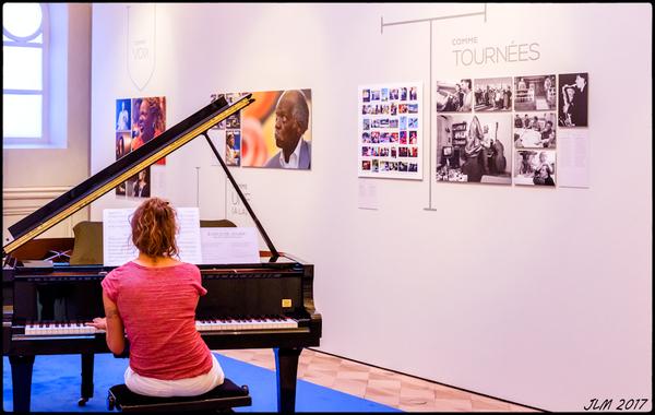 Jazz in Grenoble (J4)