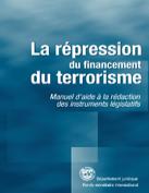 Lutte contre le terrorisme & génocide