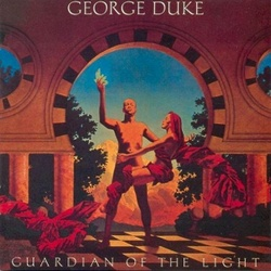 George Duke - Guardian Of The Light - Complete LP