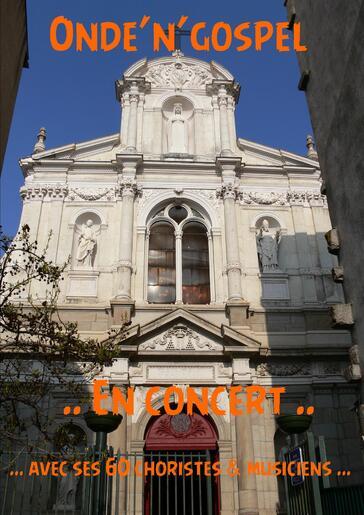 2016 12 17 ST ÉTIENNE Notre Dame