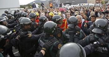 Hier en Catalogne, demain chez nous ?