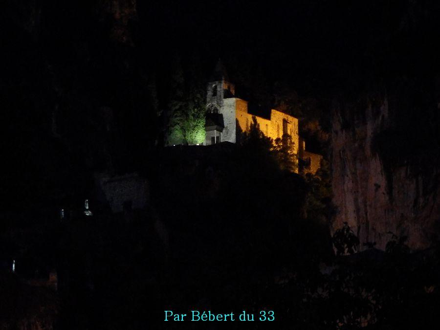 Moustiers - la chapelle Notre Dame de Beauvoir