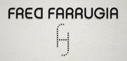 Fred Farrugia