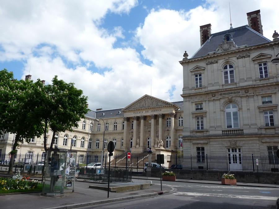 A Amiens, un Palais ...