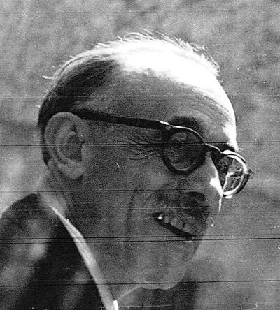 Le Professeur de Philosophie Jacques Chevalier (1882-1962), Secrétaire général à l'Instruction publique du 11 septembre au 13 décembre 1940