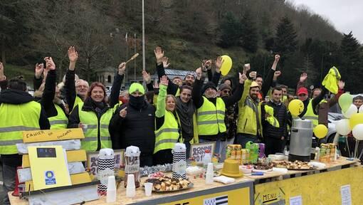 Gilets jaunes. À quoi va ressembler l'acte 9 dans le Finistère? (OF.fr-11/01/19-18h05)