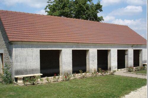 Côte-D'Or - Ruffey-lès-Echirey