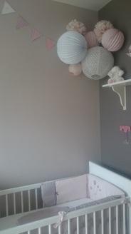 Jacqueline's room