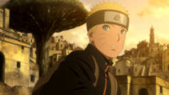 Naruto Shippuden [Film 7] : The Last