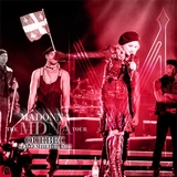 The MDNA Tour - Live in Quebec