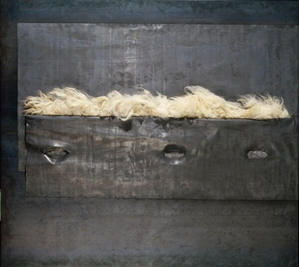 Kounellis Jannis-Untitled 1986