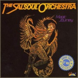 The Salsoul Orchestra - Magic Journey - Complete LP